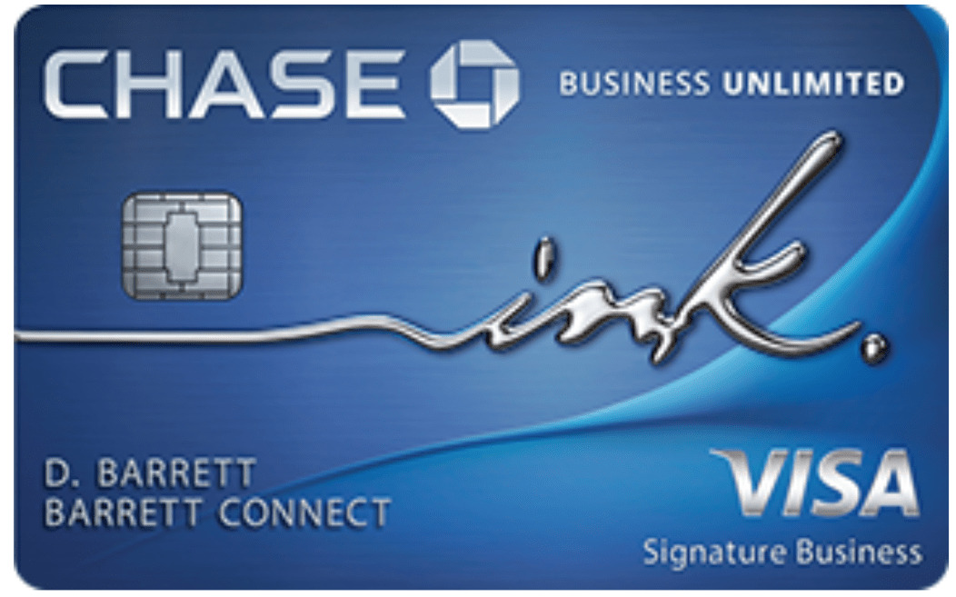 Chase Ink Business Unlimited: A Great Business Credit Card