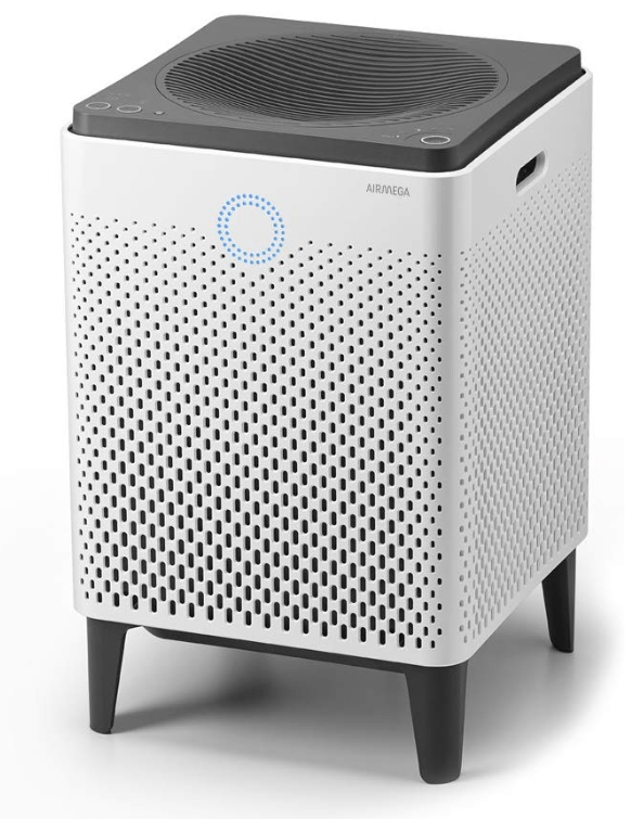Coway air purifier - revenge spend idea