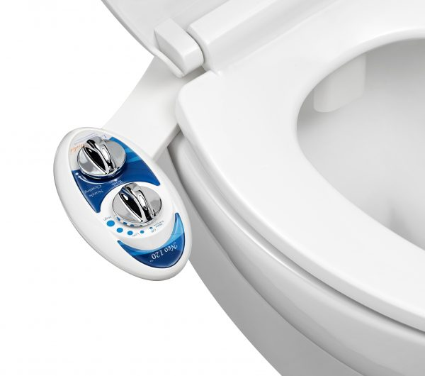 Luxe Bidet - revenge spend idea
