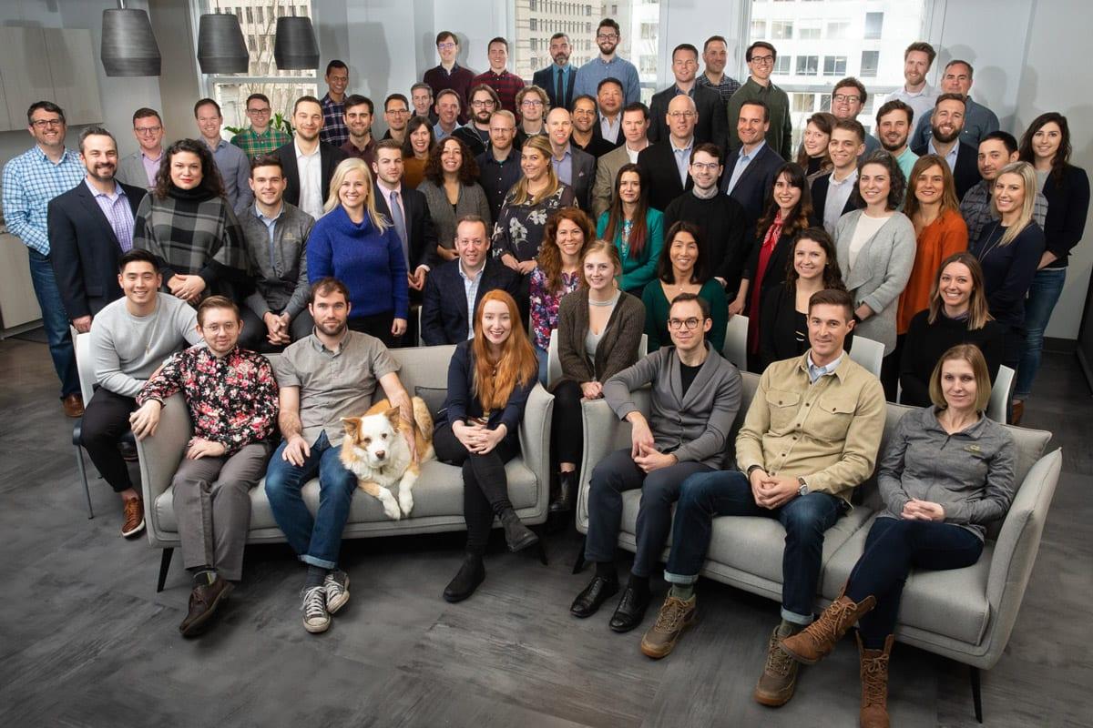 CrowdStreet team Photo