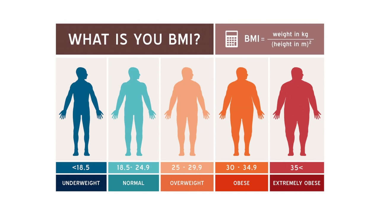 BMI rating and sleep apnea