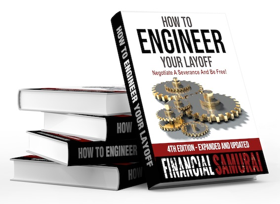 How to engineer your layoff book Top Financial Products Financial Samurai