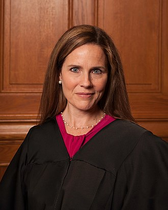 Who is Amy Coney Barrett, Trump's Supreme Court Justice Nominee