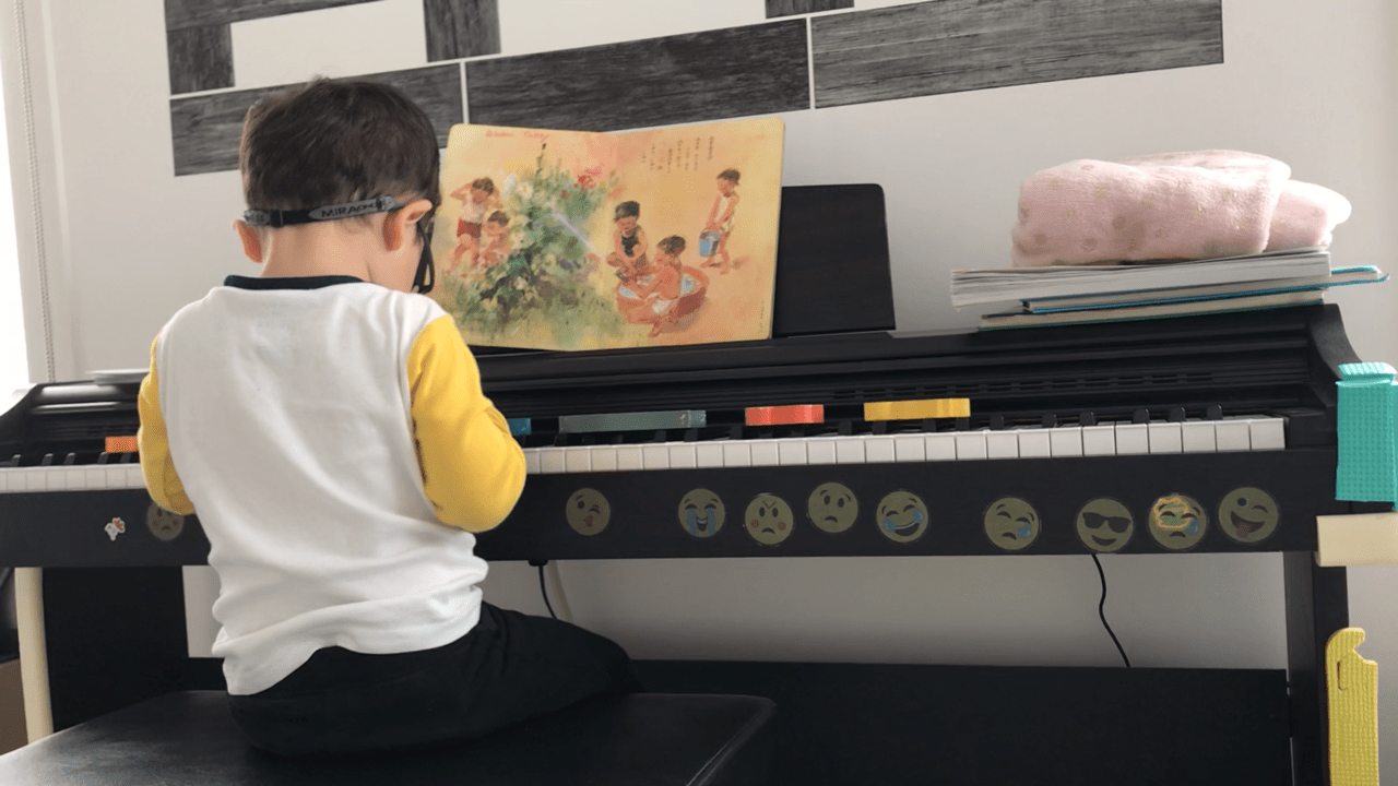 The Decision To Teach Our Own Children Or Not 2