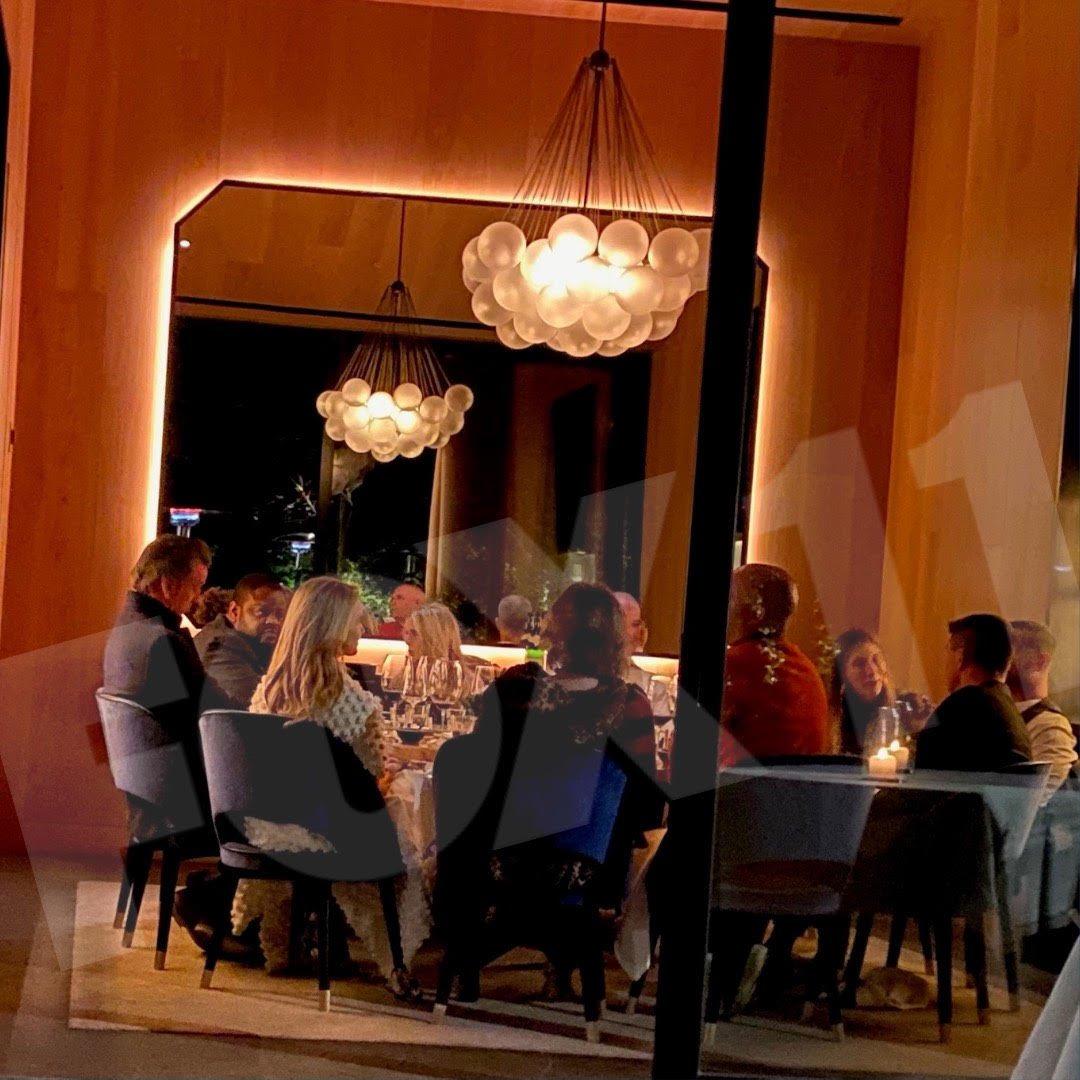 ¿Qué tan rico hay que ser para cenar como Gavin Newsom en la lavandería francesa?