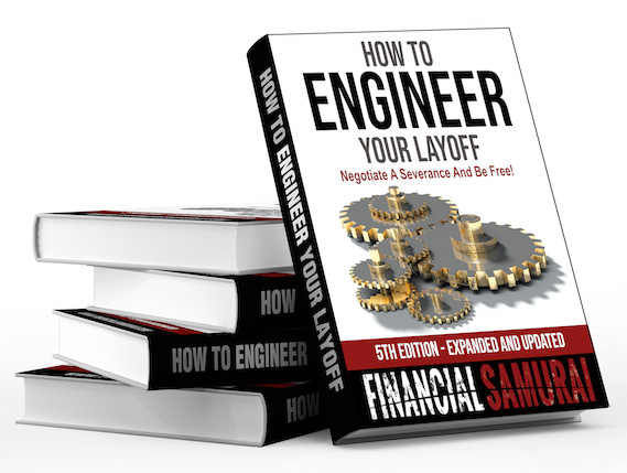 How To Engineer Your Layoff Ebook 5th edition