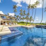 Beachfront Dream House