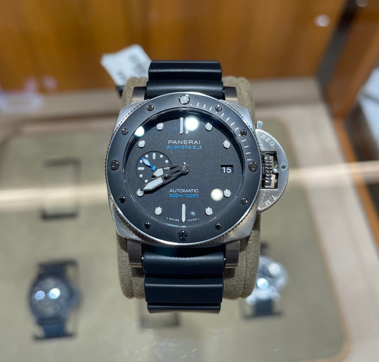 How I'd Invest $100,000 Today - A nice watch sounds good