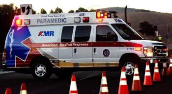 Surprise Ambulance Bill AMR