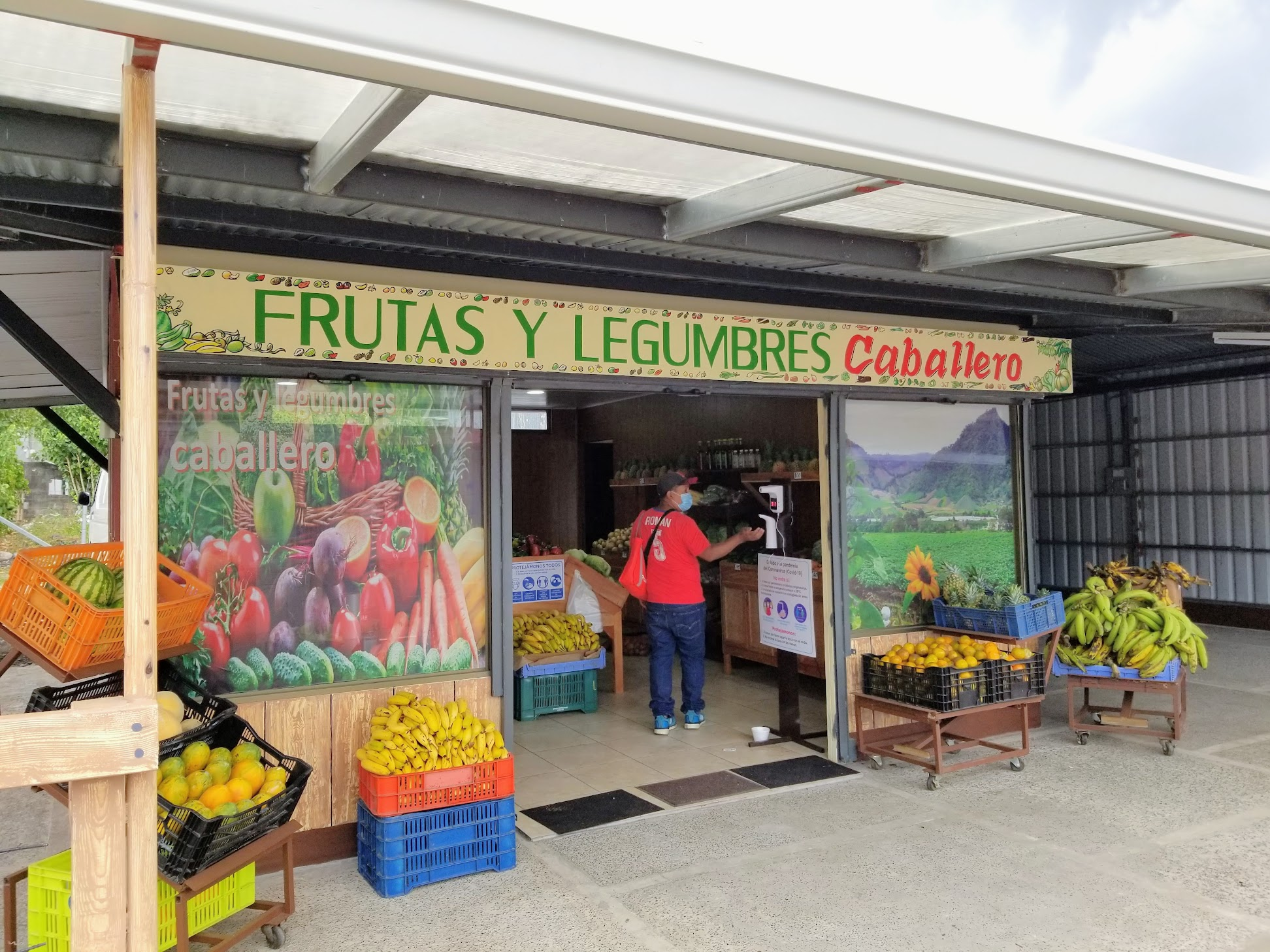 Panama Grocery - International Geoarbitrage living for expats