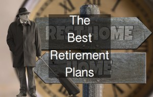 The Best Retirement Plans