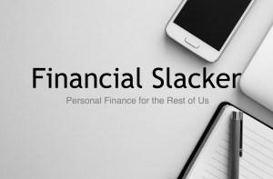 Financial Slacker