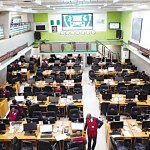 Investors lose N193bn as bears sustain hold on NGX