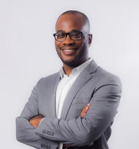 Chibuzor Opara, CEO, DrugStoc