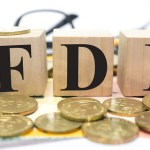 'Developing economies account for 72% global FDI'