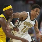 Milwaukee Bucks sign Adams, Diakite to two-way contracts