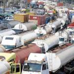 We pay N250,000 to bail impounded vehicles – Lagos truckers