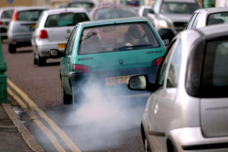 Fume and your vehicle health