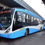 BRT and 'hurting' fare increase