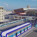 Lagos-Ibadan train service commences operations today
