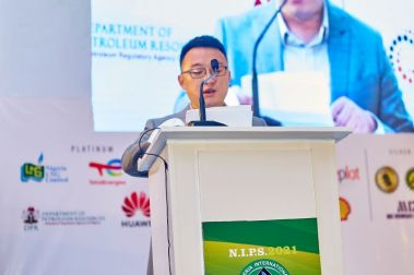 Huawei wants Nigeria's oil industry to remain competitive