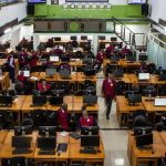 Investors see green in CBN's preference for growth