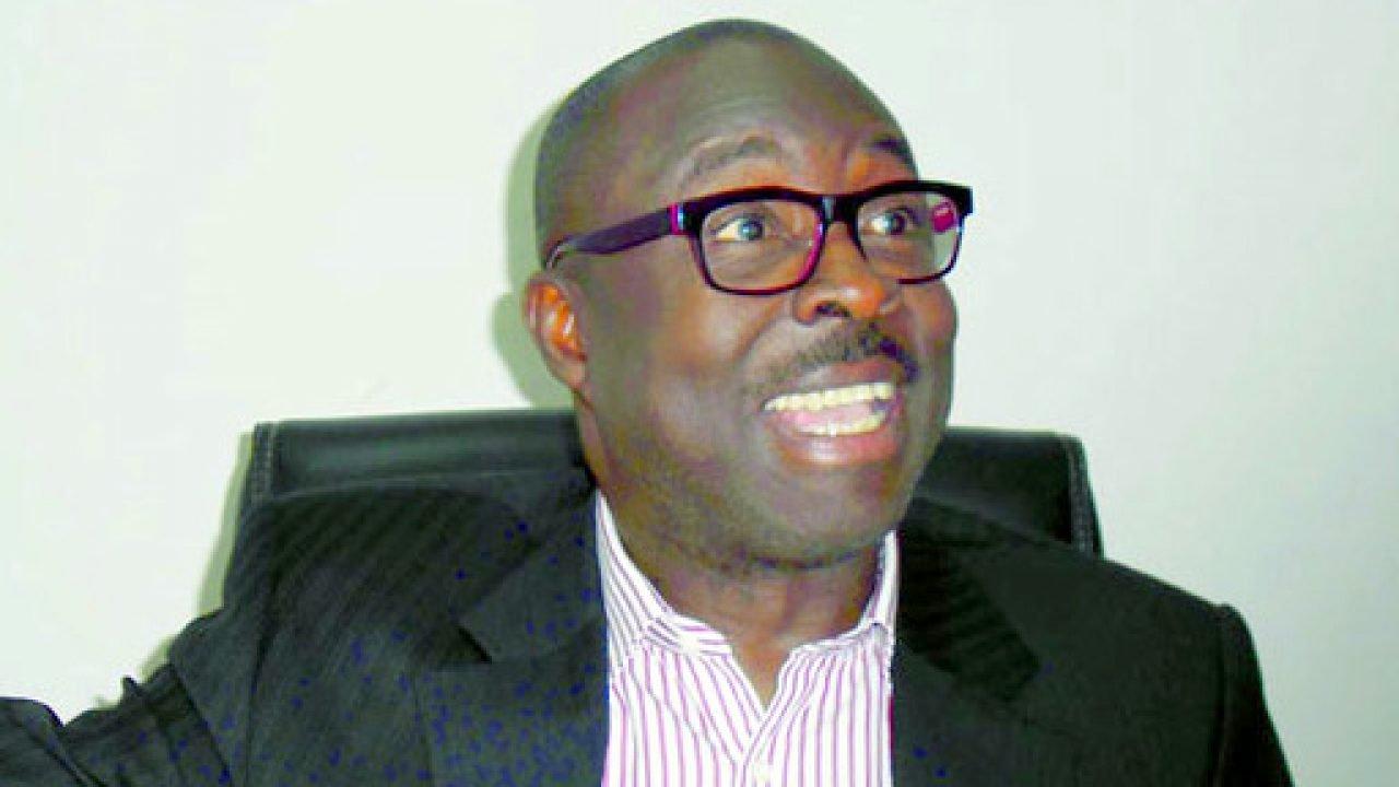 Otunba Niyi Adebayo - FG pledges greater impact on legal metrology