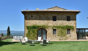Tuscan villa 1 120%