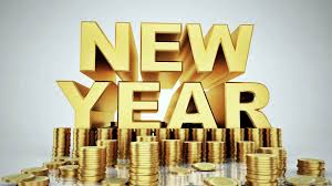 Money new year