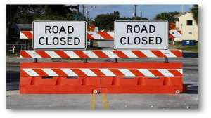 Road Block To Getting A Mortgage
