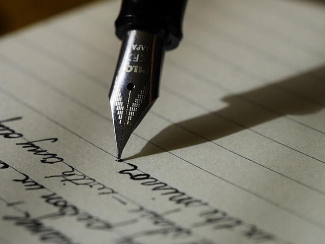 Top 10 Tips for buying a home - write a letter