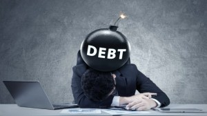 Where Your Debt Goes When You Die