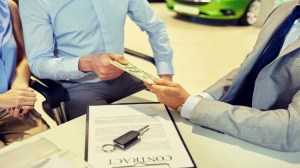 How Much Should My Car Payment Be?