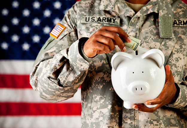 Servicemembers Civil Relief Act | Student Loan Forgiveness for Military Spouses