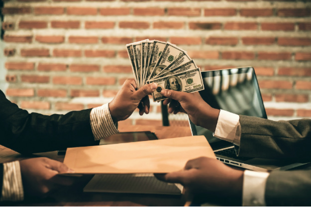 Bribery | Bankruptcy Fraud: Types and Consequences