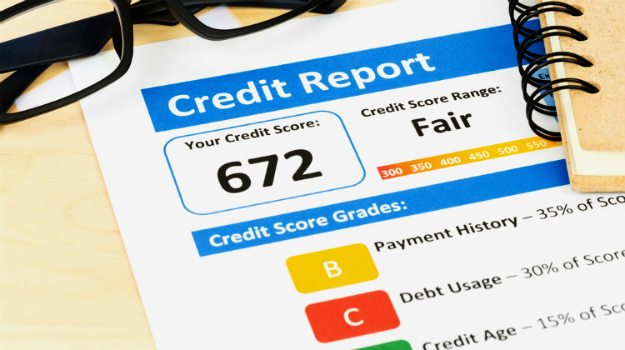How it Affects Your Credit Score | What Happens When You File Bankruptcy?