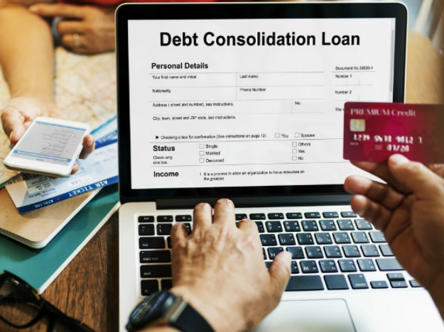 Debt Consolidation Loan | Unemployment Loans: How to Repay Student Loans Without a Job