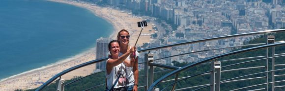Get Paid to Selfie? How to Make Money Selling Photos of Yourself