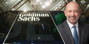 goldman-saks