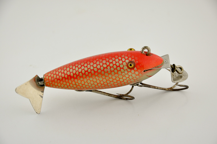 Creek Chub Deluxe Wag Tail Lure