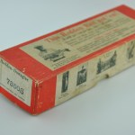 HR Brush Box Showing End Label