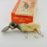 Bug R Bird Lure Left Side