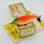Creek Chub Baby Injured Minnow Lure
