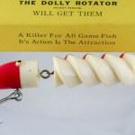 Dolly Rotator in Box