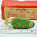 Shurebite Type II Frog Antique Lure