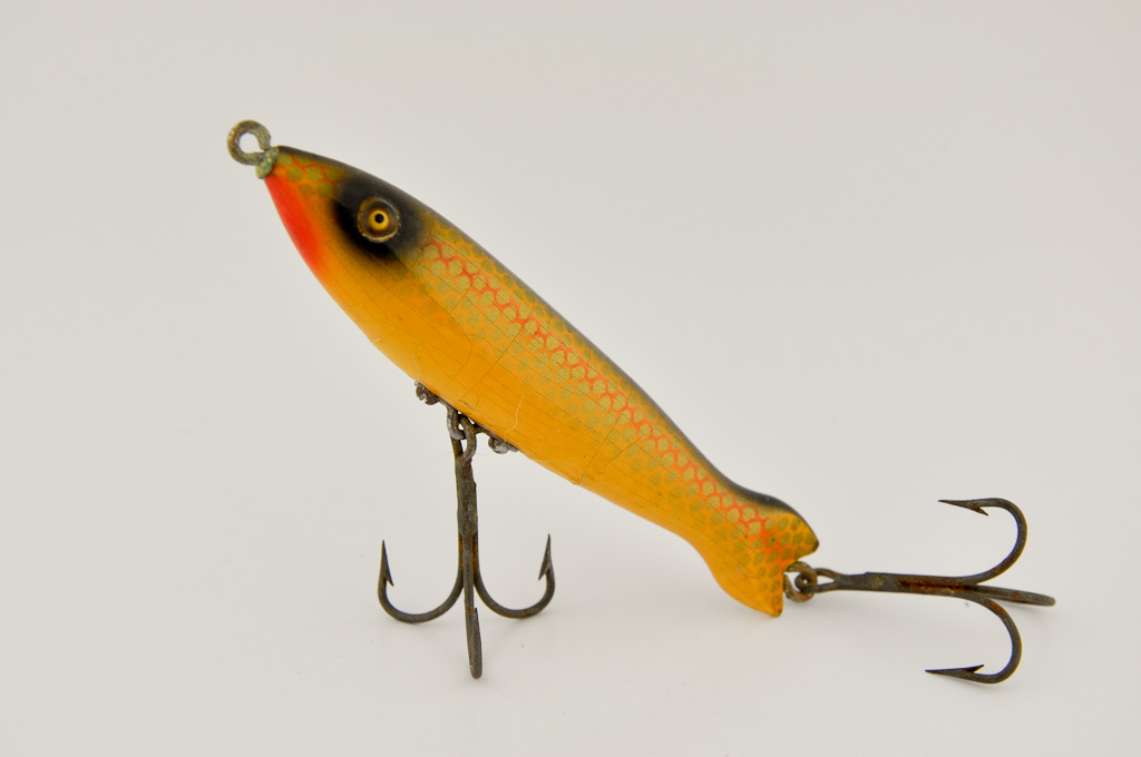 Heddon Big Mary Series 800