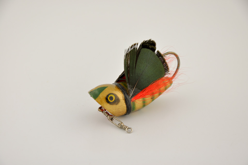 Heddon Bubbling Bug Fly Lure