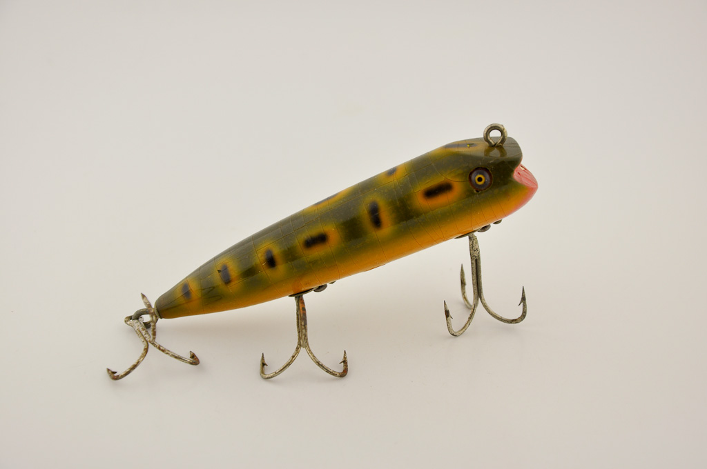 Heddon Darting Zara Lure