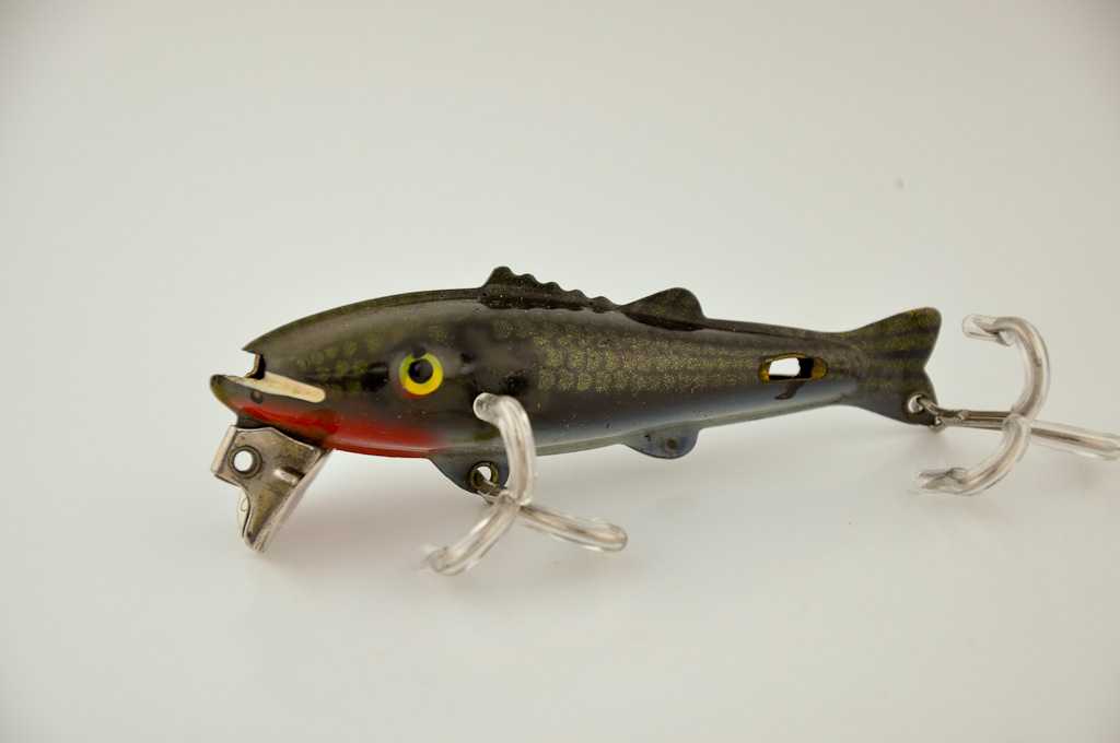 Outing Bassy Getum Lure