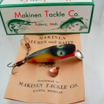 Makinen Wonder Lure Series